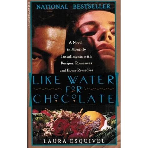 Like Water For Chocolate Blu-ray Review
