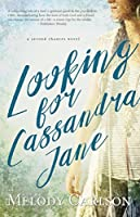 Looking for Cassandra Jane (Second Chances Book 5)