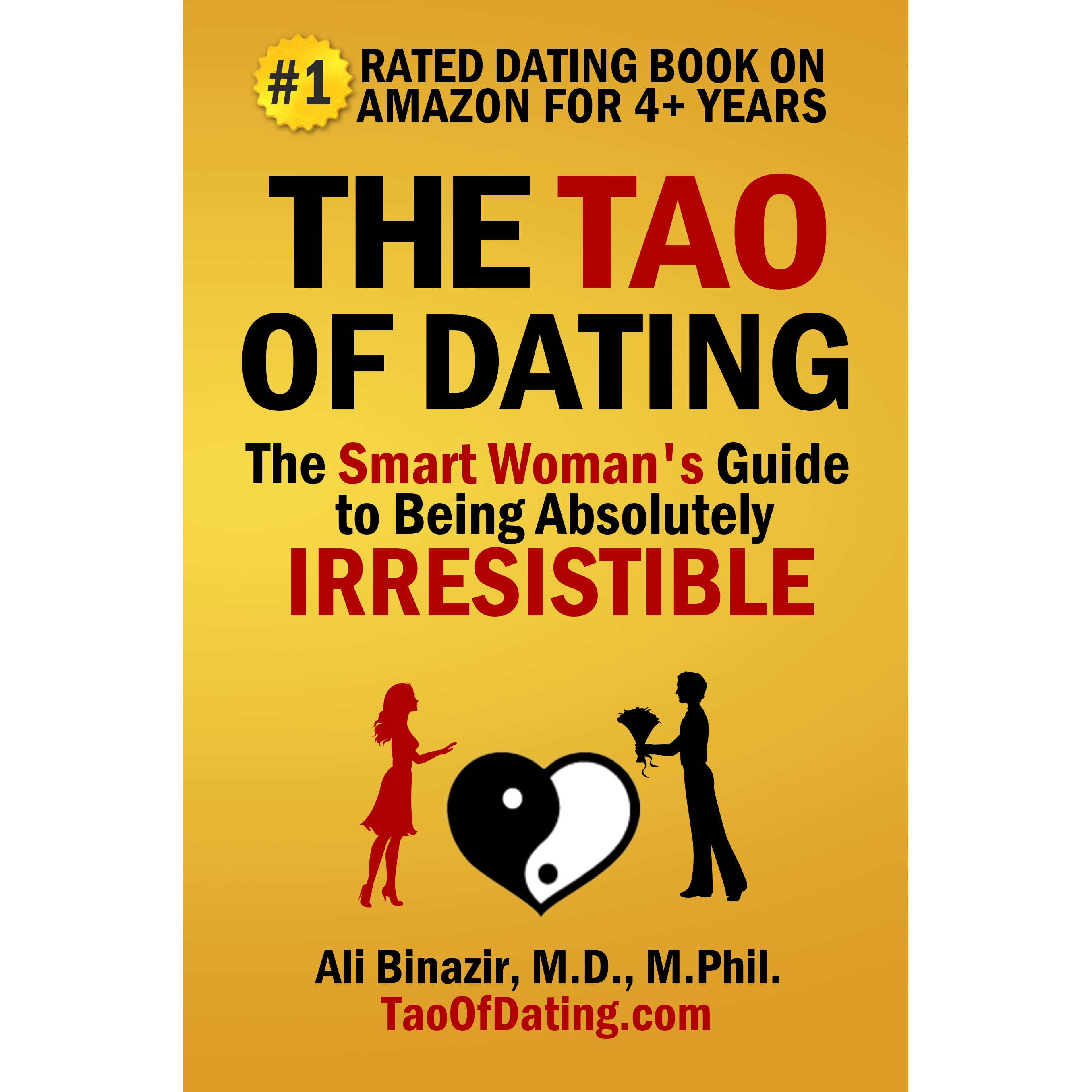 tao of dating the smart womans guide to being absolutely irresistible