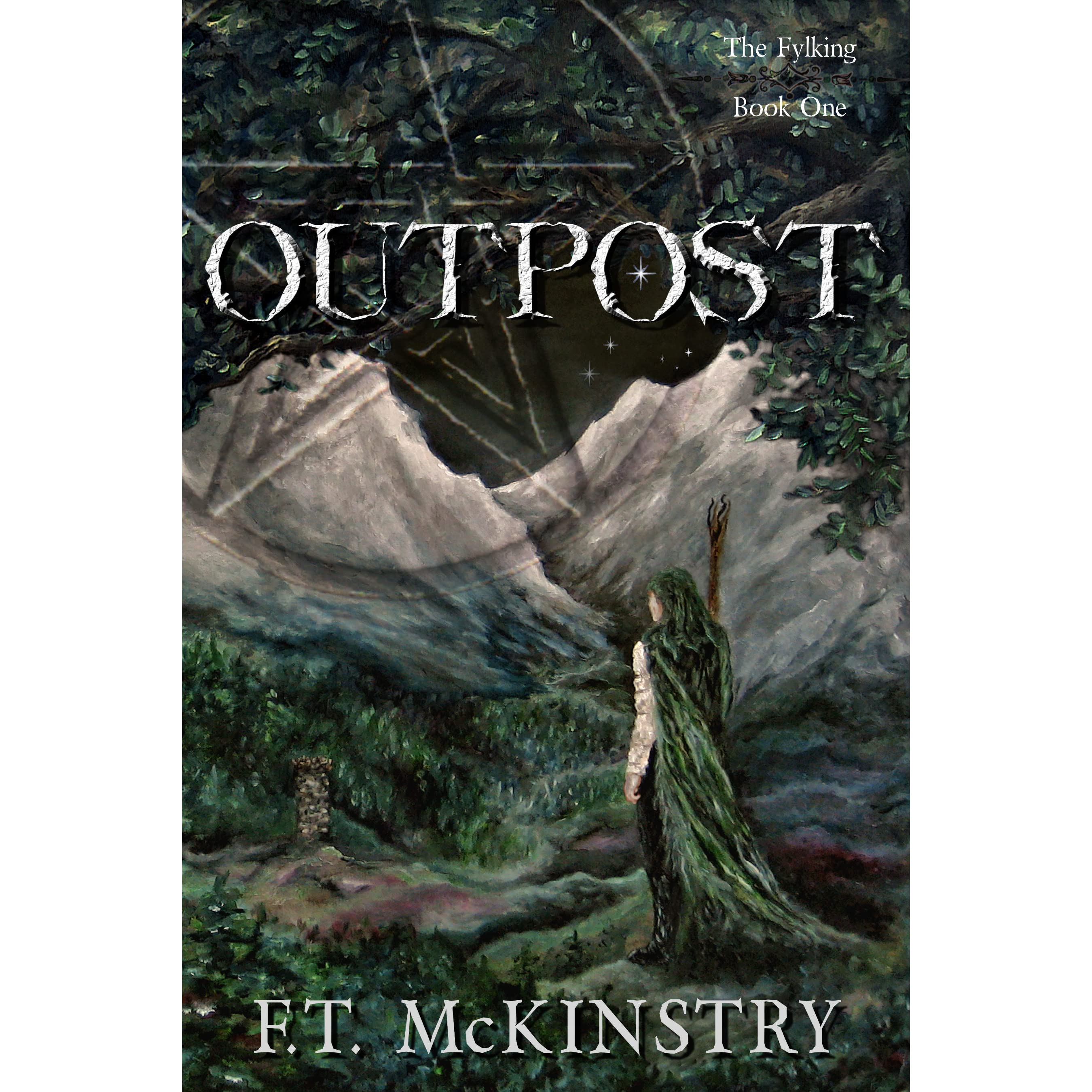 Outpost (the Fylking, #1) By Ft Mckinstry €� Reviews, Discussion,  Bookclubs, Lists