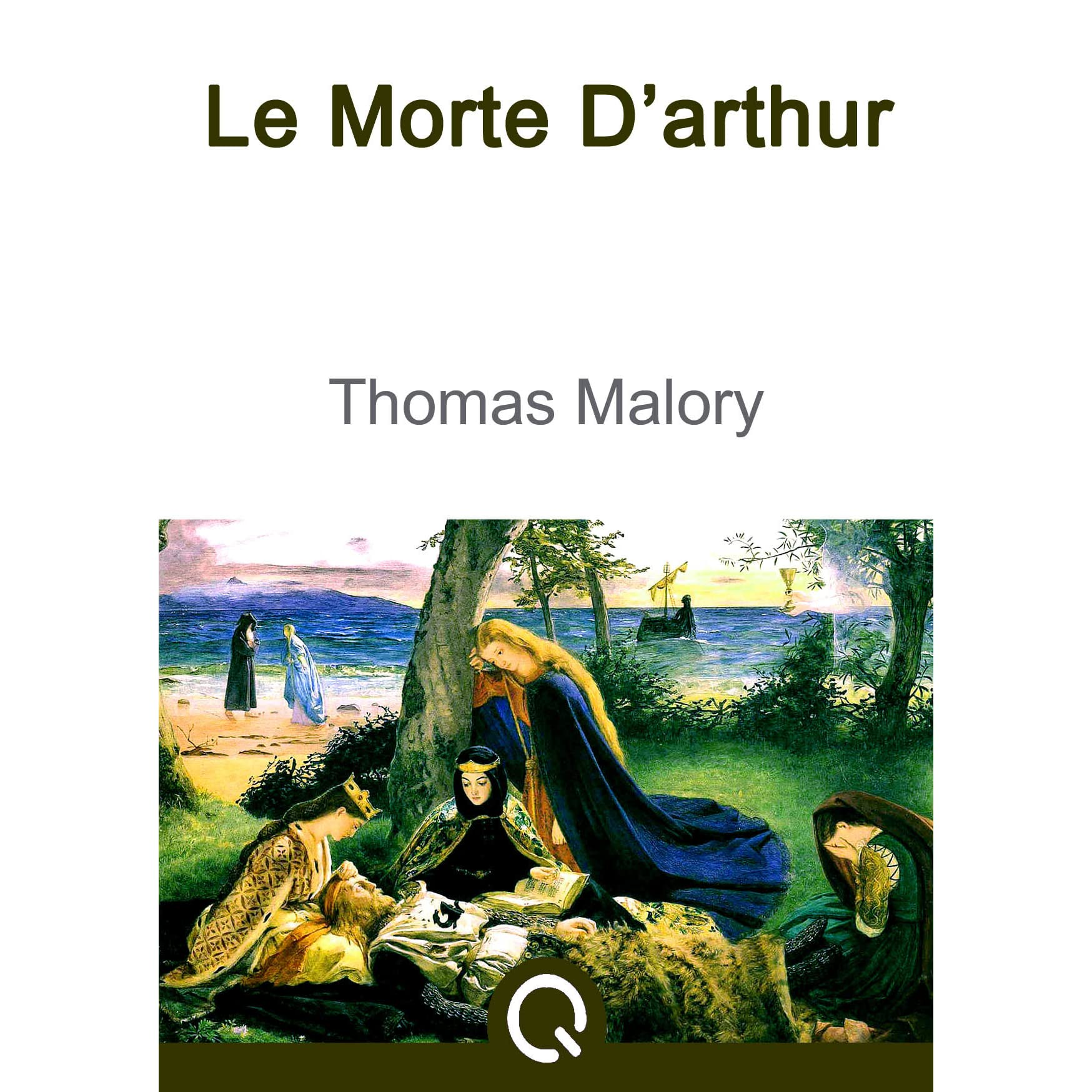 betrayal in malorys le morte darthur essay Free essays, term papers, and reports for high school and college students homework assignments finished and for free.