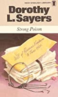 Strong Poison (Lord Peter Wimsey, #6)