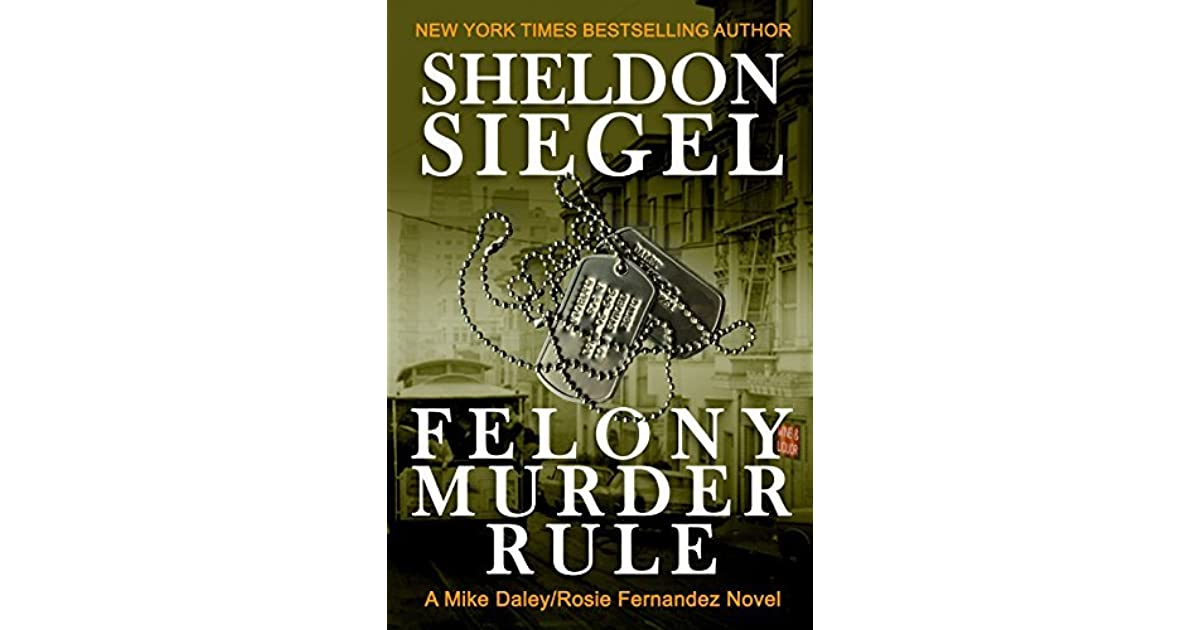 felony murder rule Felony murder doctrine n a rule of criminal statutes that any death which occurs during the commission of a felony is first degree murder, and all participants in that felony or attempted felony can be charged with and found guilty of murder.