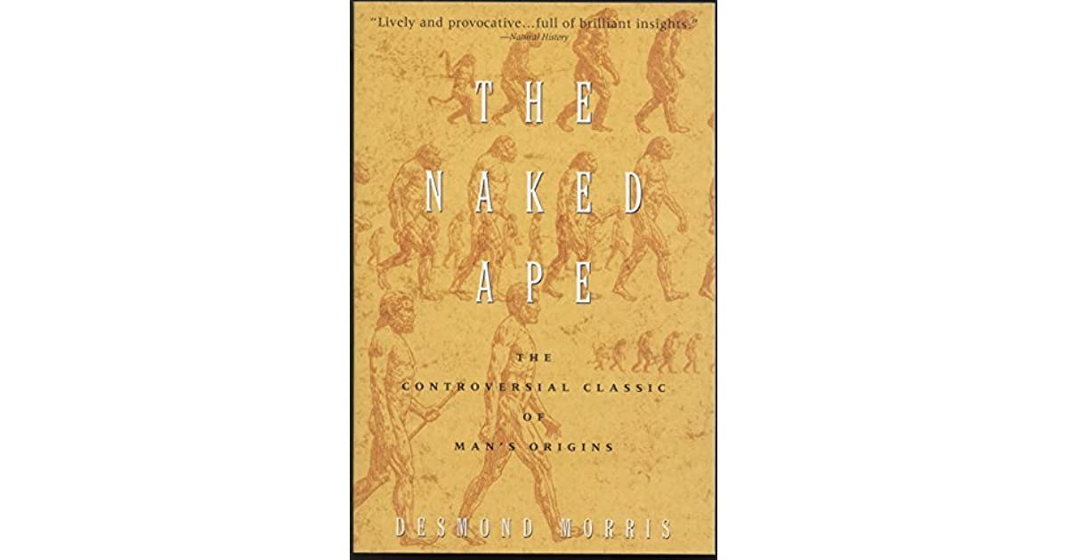 naked ape review