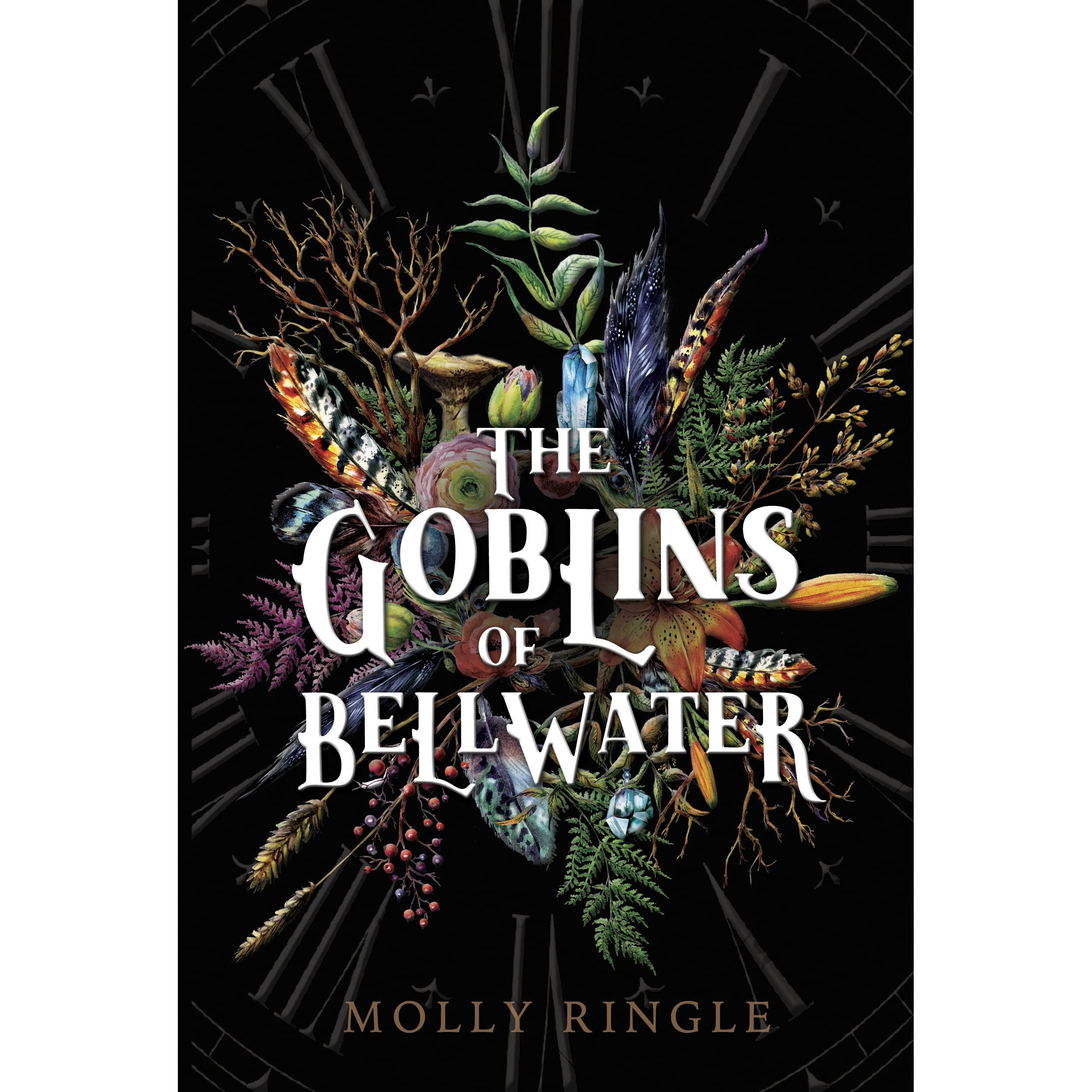 The Goblins Of Bellwater By Molly Ringle €� Reviews, Discussion, Bookclubs,  Lists