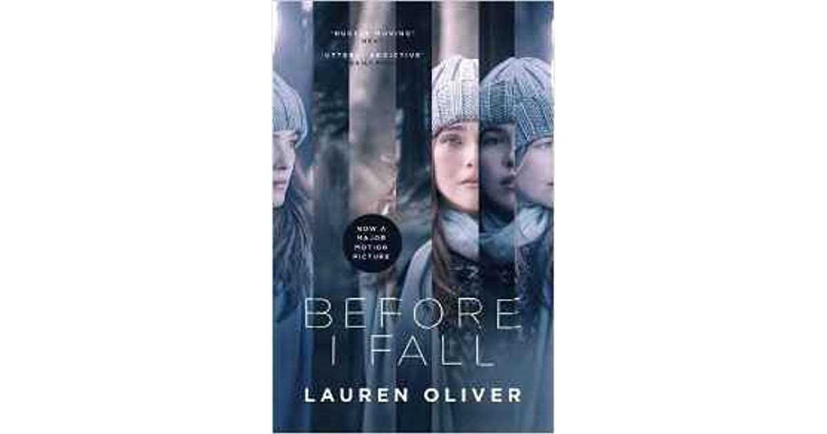 Before I Fall By Lauren Oliver Reviews Discussion border=