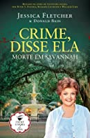 Morte em Savannah (Murder, She Wrote, #30)