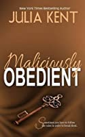 Maliciously Obedient (Obedient Series)