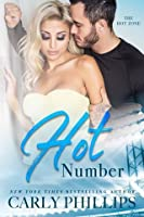 Hot Number (Hot Zone, #2)