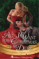 All I Want For Christmas is a Duke