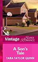 A Son's Tale (Mills & Boon Vintage Superromance) (It Happened in Comfort Cove, Book 1)