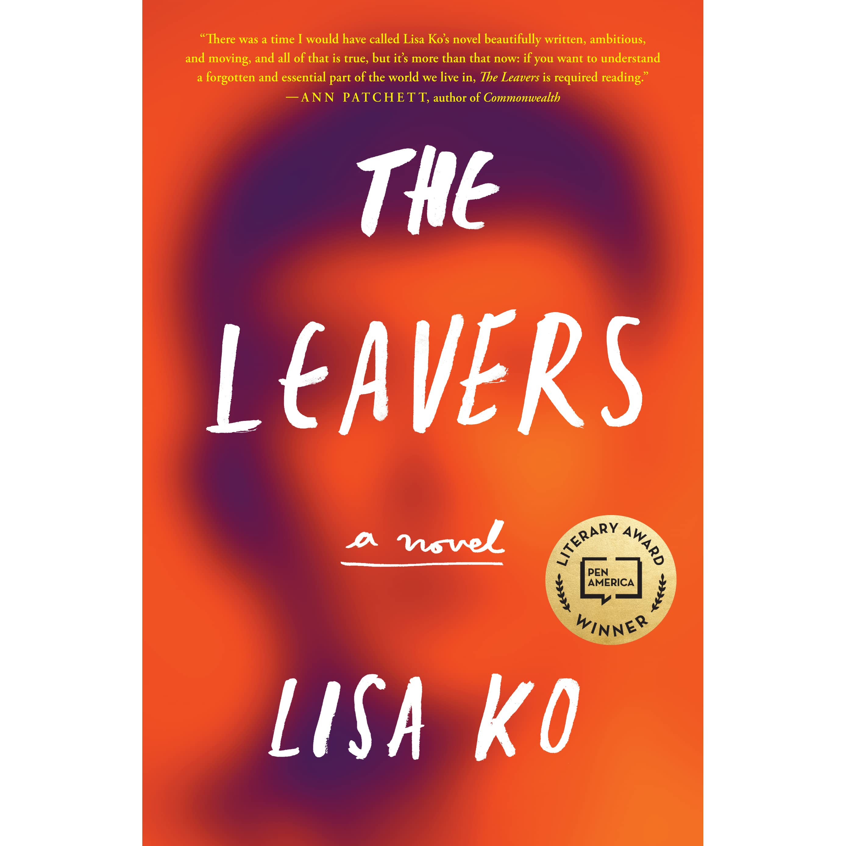 Leavers Book Cover Ideas : The leavers by lisa ko — reviews discussion bookclubs lists