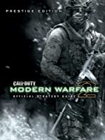 Call of Duty: Modern Warfare 2 Official Strategy Guide [With Calendar]