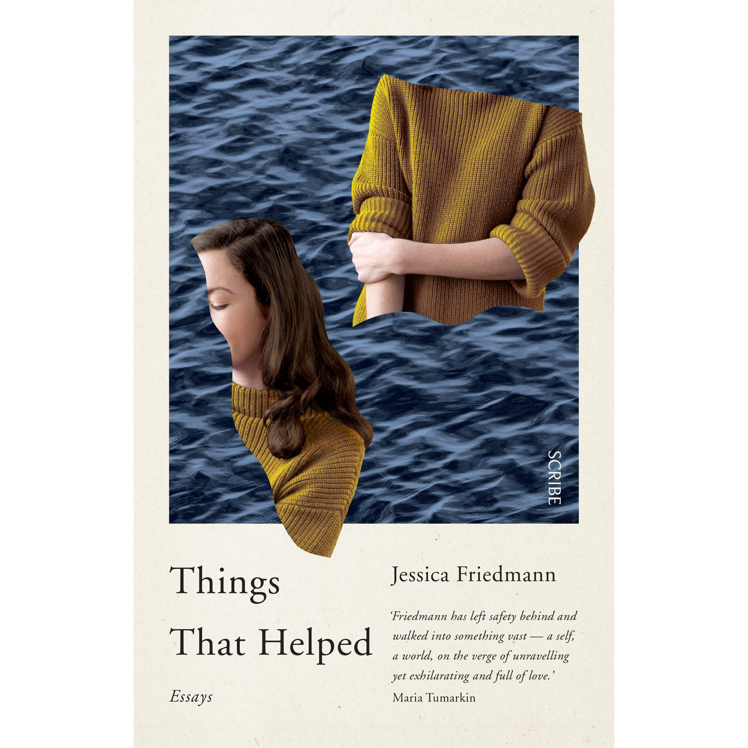 things that helped essays by jessica friedmann reviews things that helped essays by jessica friedmann reviews discussion bookclubs lists