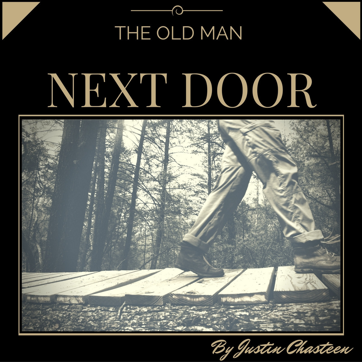 Old man next door