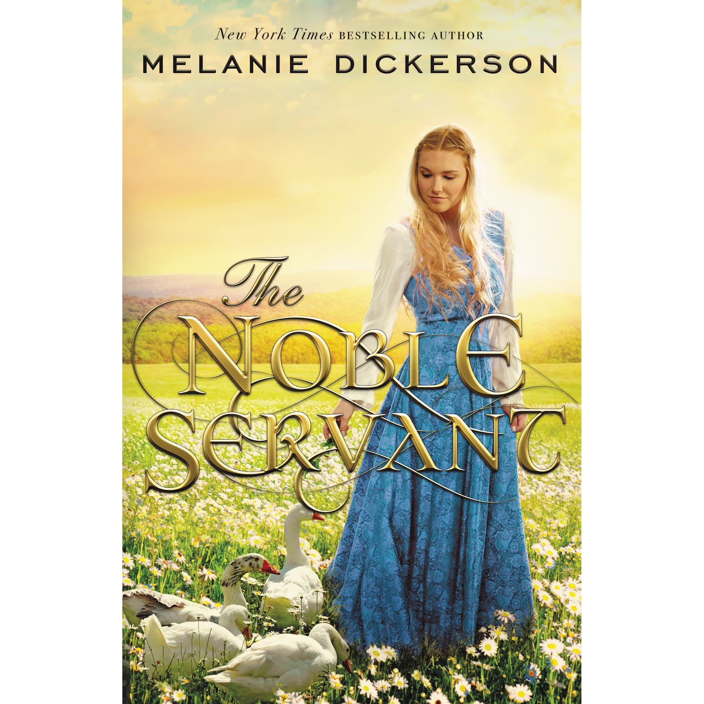 the noble servant a medieval fairy tale by melanie dickerson the noble servant a medieval fairy tale 3 by melanie dickerson reviews discussion bookclubs lists