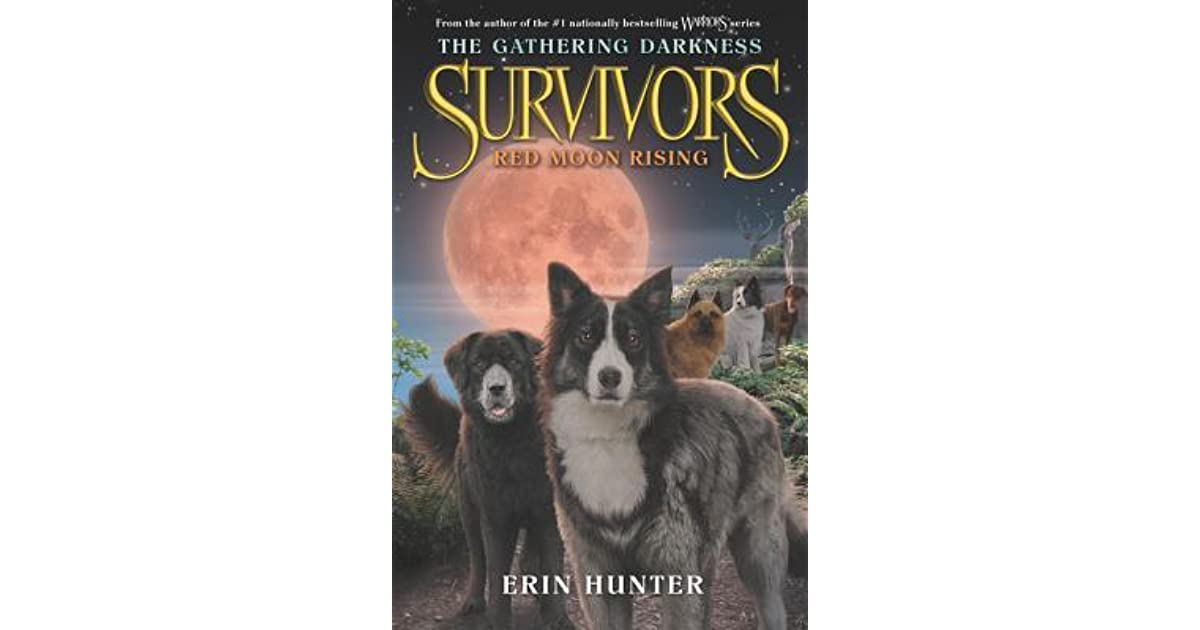 the gathering darkness essay Survivors: the gathering darkness is the second arc in survivors by erin hunter  it takes place a few months after the original survivors series trivia three of.