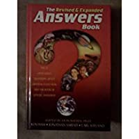 The Revised & Expanded Answers Book: The 20 Most-Asked Questions About Creation, Evolution, and the Book of Genesis, Answered!