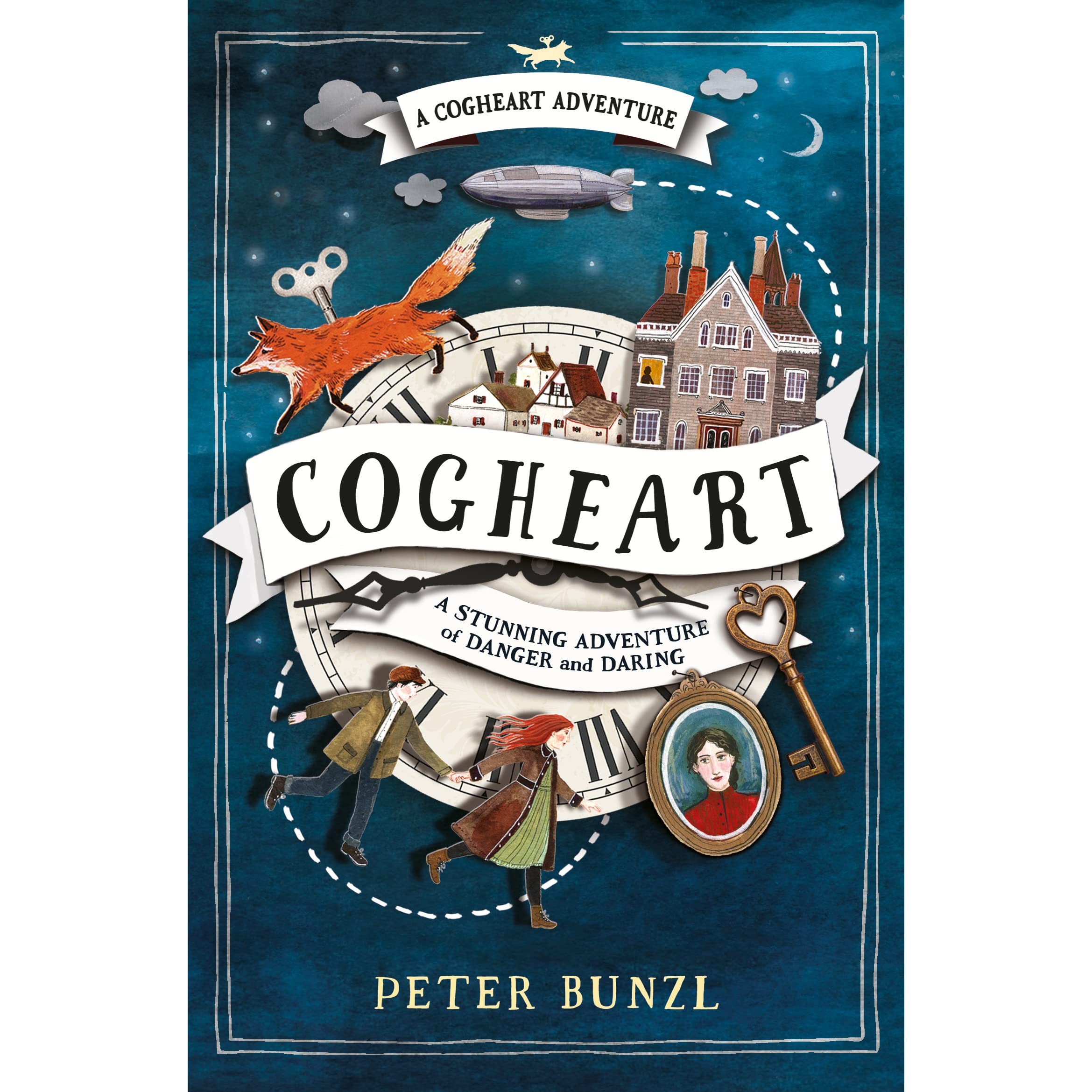 Image result for cogheart