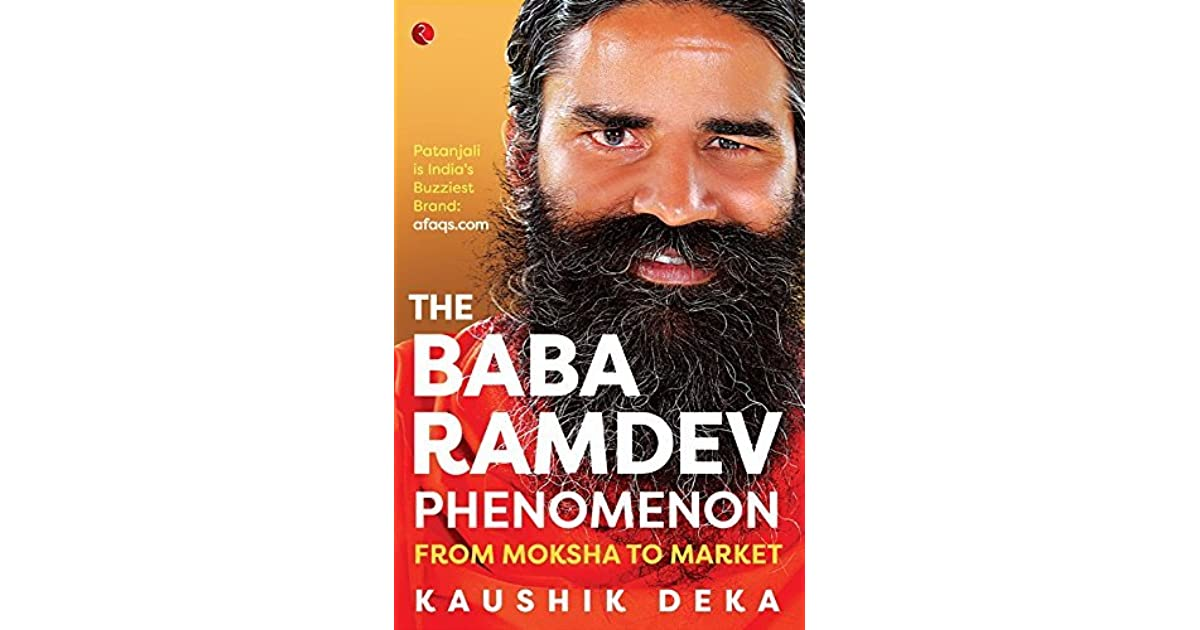 baba ramdev essay According to an entertainment portal, the actor is all set to essay the role of baba ramdev in his biopic to be featured on discovery's upcoming hindi general entertainment channel (gec) in india.