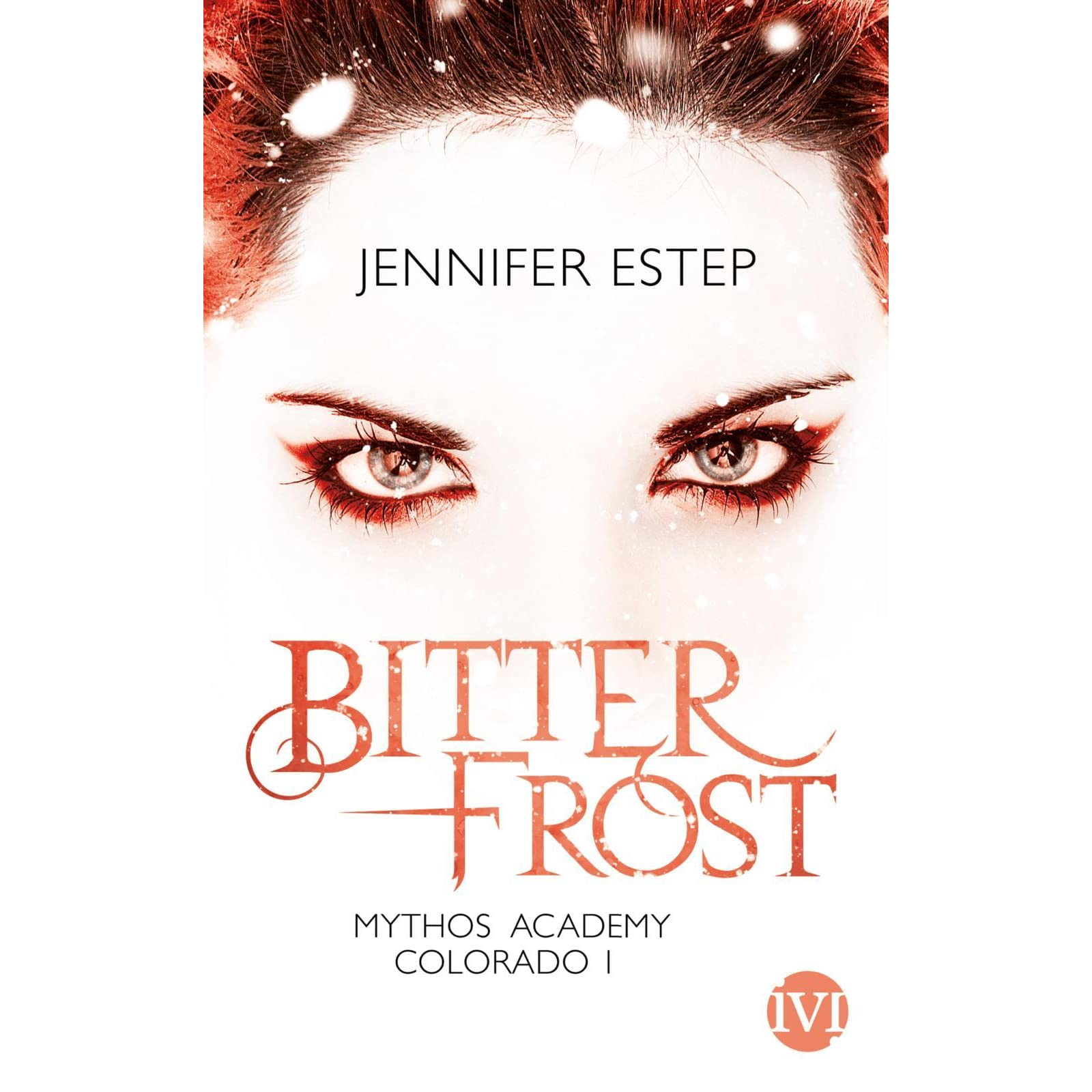 Bitterfrost (mythos Academy Colorado, #1) By Jennifer Estep €� Reviews,  Discussion, Bookclubs, Lists