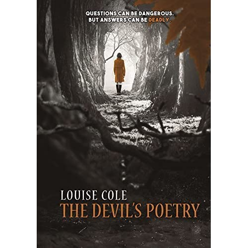 Image result for the devils poetry book Louise Cole