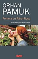 the red haired woman orhan pamuk pdf