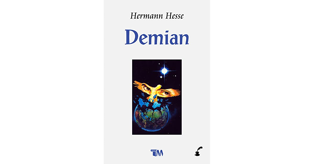 review of demian by hesse Hesse, hermann - books, arts & photography, biographies & memoirs,   demian paperback hesse, hermann (author) based on 0 reviews (based on 0 .