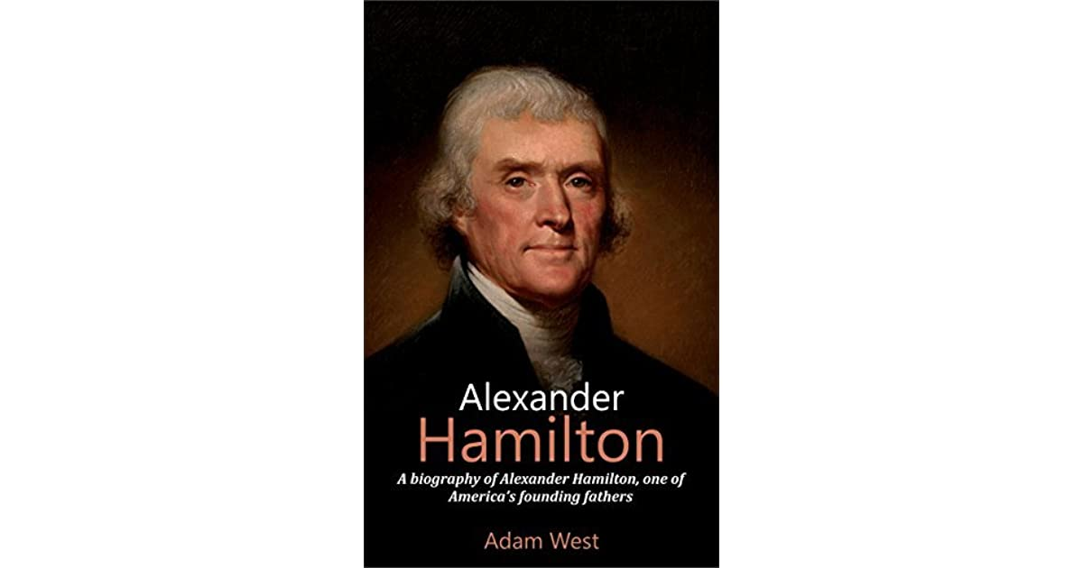 how alexander hamilton helped stabilize the struggling american economy Why alexander hamilton that in order to stabilize the american economy and make the country help me compare alexander hamiltons view.
