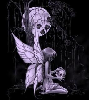 Dark Fairy Pictures, Images and Photos