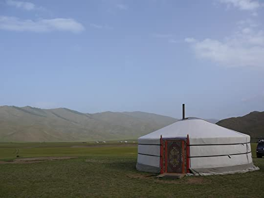 Orkhon Valley Pictures, Images and Photos