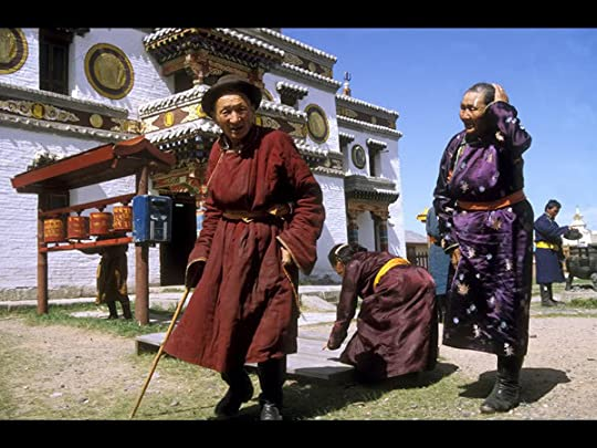 mongolia pre trip Pictures, Images and Photos