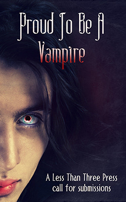 Proud to Be a Vampire