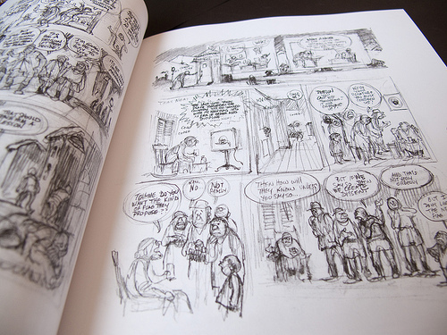 Will Eisner Graphic Storytelling and Visual Narrative