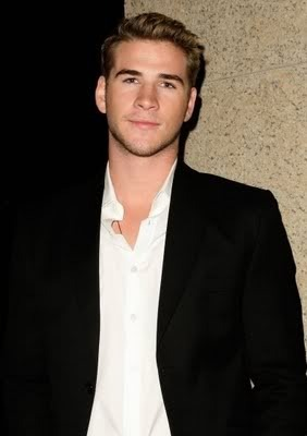 Liam Hemsworth Pictures, Images and Photos
