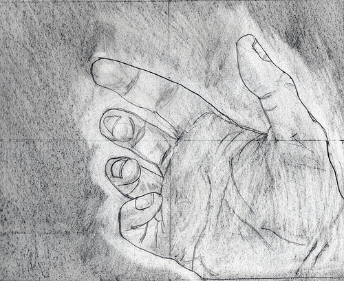 Lesson 3: My Hand