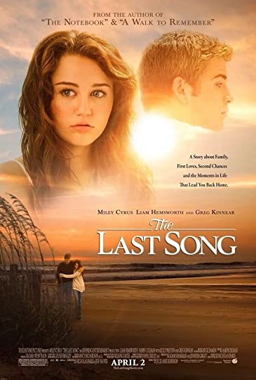 The Last Song. Pictures, Images and Photos