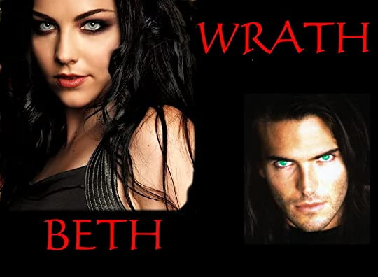 Wrath y Beth 1 Pictures, Images and Photos