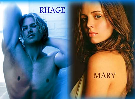 Rhage y Mary Pictures, Images and Photos