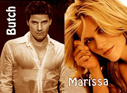 Butch y Marissa Pictures, Images and Photos