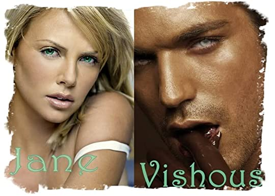 Jane y Vishous Pictures, Images and Photos