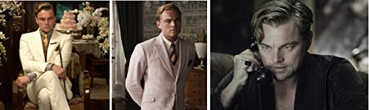 Help Writing Paper on Great Gatsby. 1 ,1/2 page not to hard but need help?