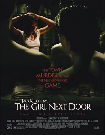 The girl next door book movie