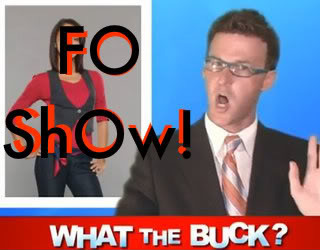 what the buck fo show! Pictures, Images and Photos