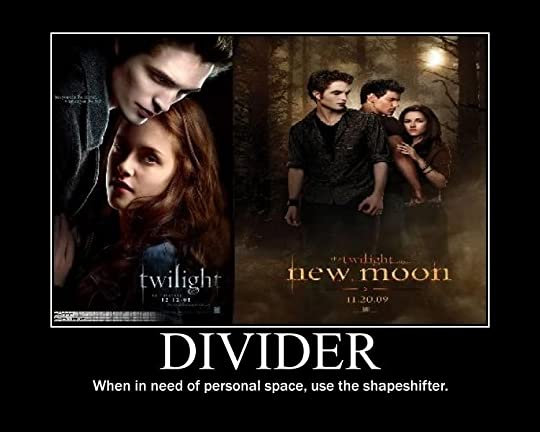 Twilight Demotivational Poster Pictures, Images and Photos