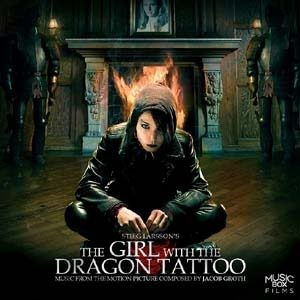 Girl With the Dragon Tattoo Pictures, Images and Photos