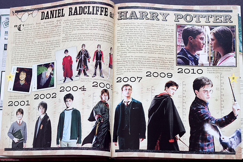 Harry Potter Book Goodreads : Harry potter film wizardry by brian sibley — reviews