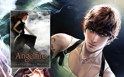 [READ ONLINE FREE] Series Angelfire. All books by Courtney ...