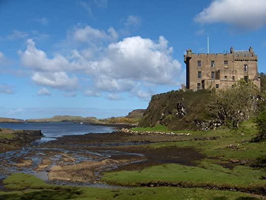 Castle Dunvegan, The Isle of Skye