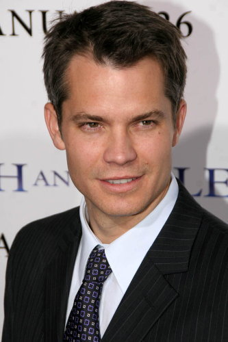 Timothy Olyphant smoldering it up